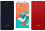 Asus Zenfone 5 Lite gets Android 9 Pie update