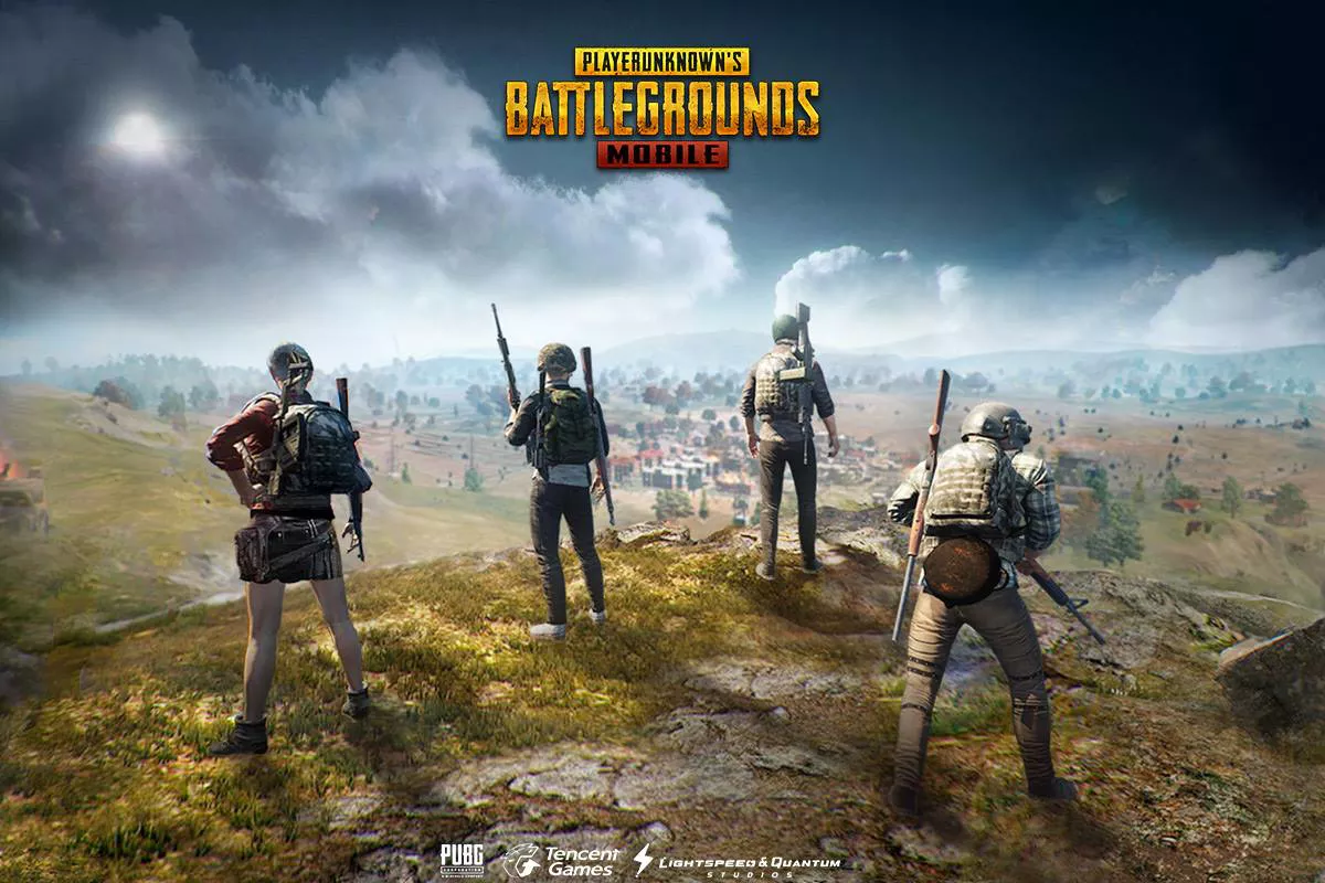 PUBG Mobile 0.13.5 Beta update brings new weapons, visual improvements, and more