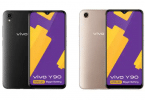 Vivo Y90 launched in India with Helio A22, 4,030 mAh battery, and more