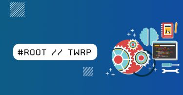 Root ZTE Blade A610 Plus and Install TWRP Recovery