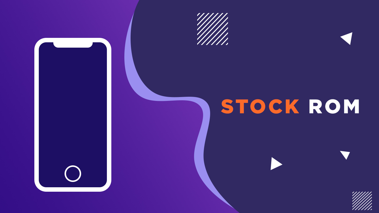 Install Stock ROM On SYH Leader L11 [Official Firmware]