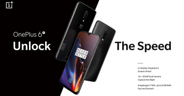 OnePlus 6/6T gets August 2019 patch