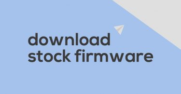 Install Stock ROM On Atman X5 [Official Firmware]