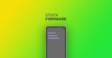 Install Stock ROM On CKK Jade P20 [Official Firmware]