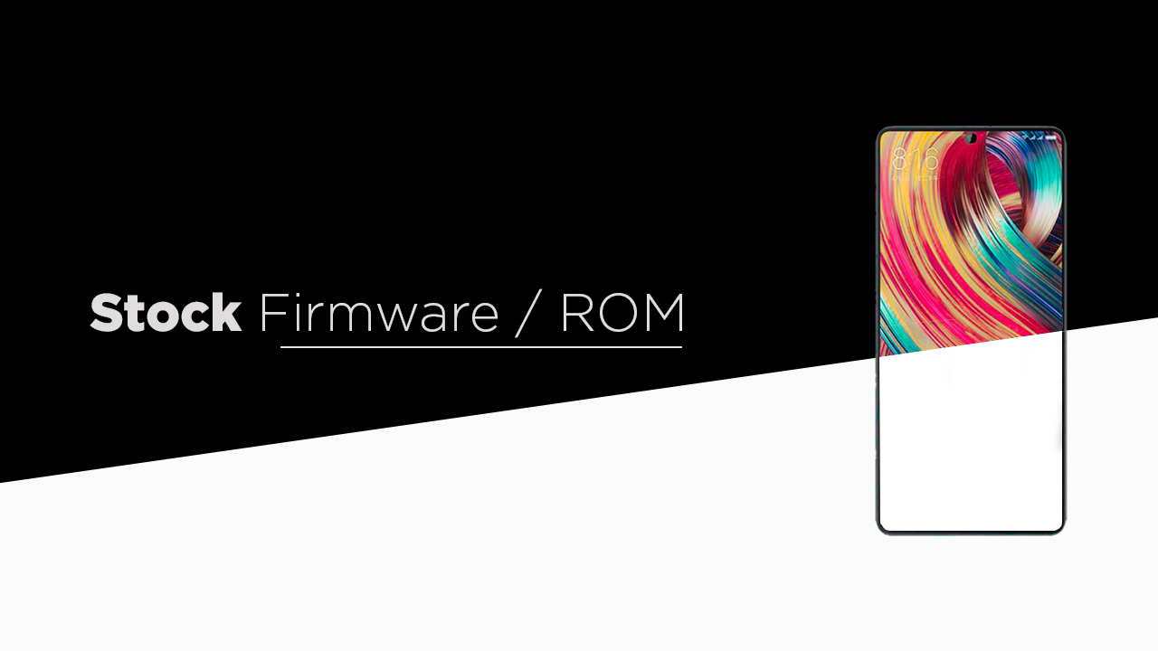 Install Stock ROM On Ergo A553 Power (Official Firmware)