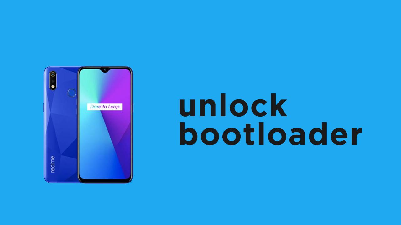 Unlock Bootloader On Realme 3i (Easiest Way)