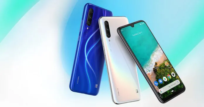 Xiaomi Mi A3 launched in India with Android One program and more