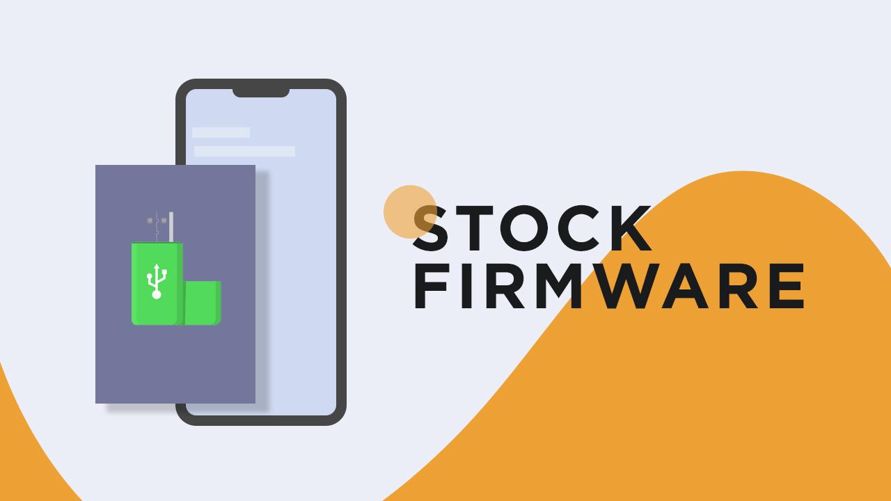 Install Stock ROM On Winnovo K55 [Official Firmware]