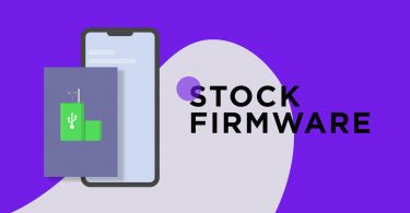 Install Stock ROM On Phonix Alphard [Official Firmware]