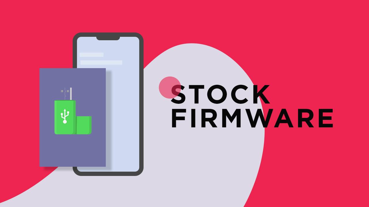Install Stock ROM On Axiom Four S310 Storm