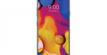 LG V40 ThinQ Android 9 Pie update released with July Patch in India