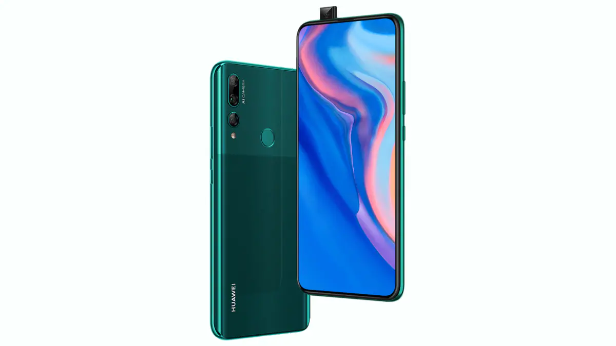 Huawei Y9 Prime 2019 launched in India: Specifications and Price