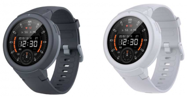Huami Amazfit Verge Lite smartwatch launched in India