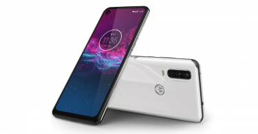 Motorola One Action launched in India with triple rear cameras and more