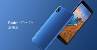 Redmi 7A MIUI 10.2.7.0 update is rolling out