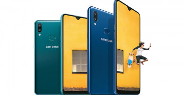 Samsung Galaxy A10s launched in India: Specifications and Price