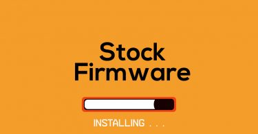 Install Stock ROM On KTE C710 Ultra [Official Firmware]