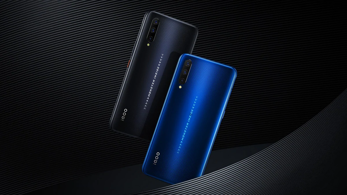 Vivo iQoo Pro launched with Snapdragon 855 Plus chip and more