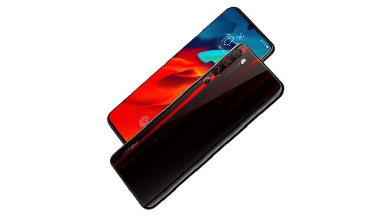 Lenovo Z6 Pro launched with Snapdragon 855 in India