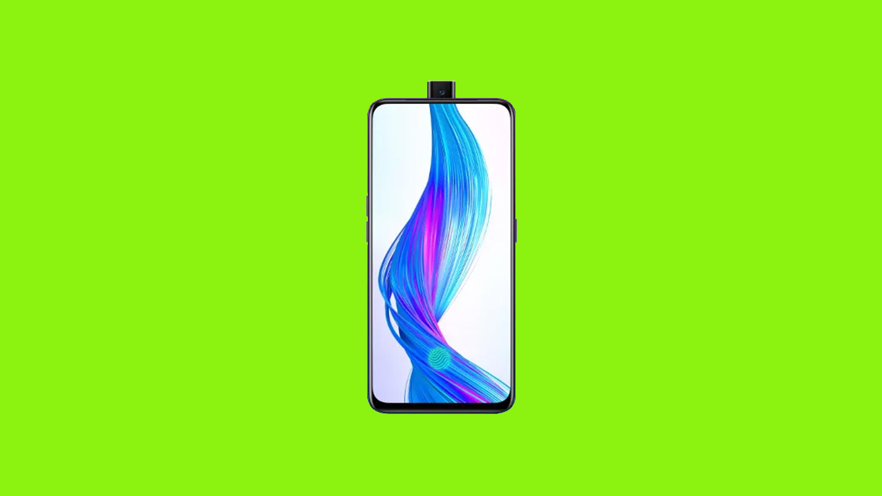 Install Lineage OS 16 On Realme X RMX1901| Android Pie