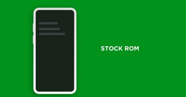 Install Stock ROM On Vami X13 Plus [Official Firmware]