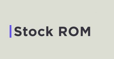 Install Stock ROM on Accent Tank P55 (Firmware File)