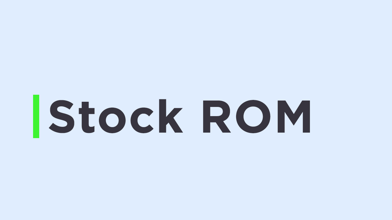Install Stock ROM On Macoox MC-X7 Mini (Firmware/Unbrick/Unroot)