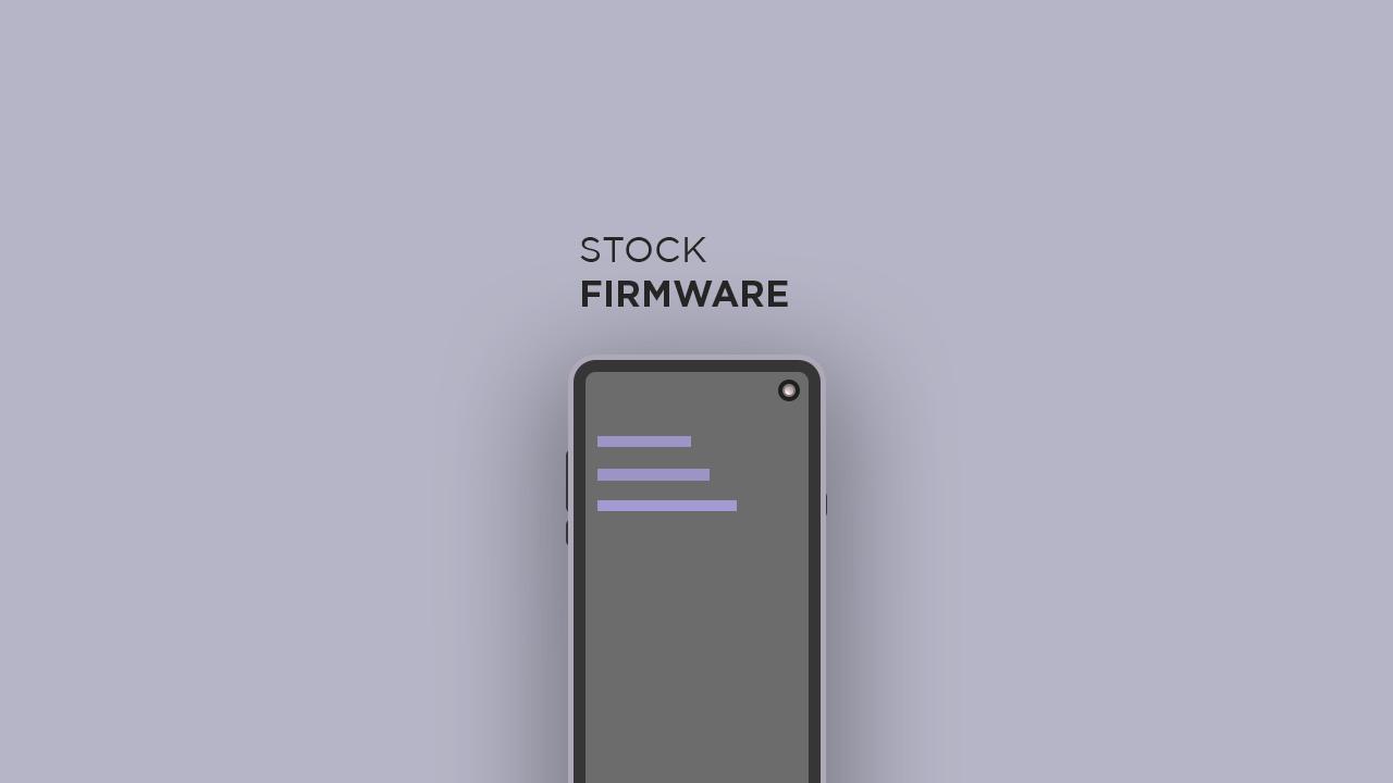 Install Stock ROM On Hello Premium 3 (Firmware/Unbrick/Unroot)
