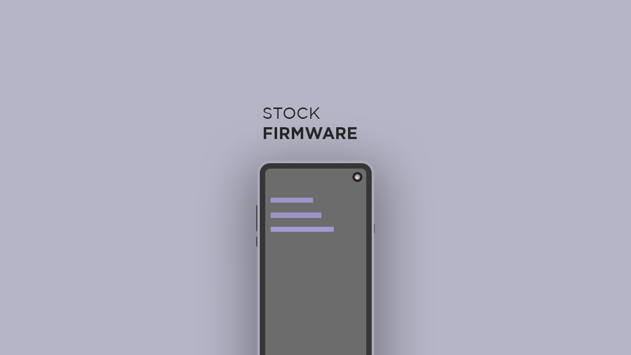Install Stock ROM On UUPO X3 (Firmware/Unbrick/Unroot)