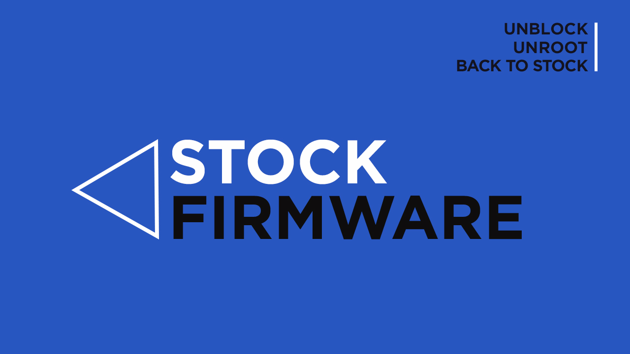 Install Stock ROM on Meetuu G7 (Firmware/Unbrick/Unroot)