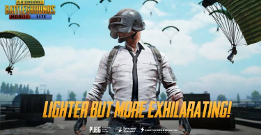 PUBG Mobile Lite 0.14.1 update offers Golden Wood Map in India