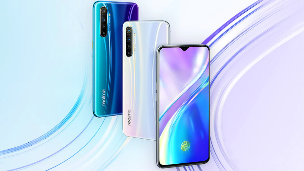 Realme X2 launched with Snapdragon 730G SoC: Specifications and Price
