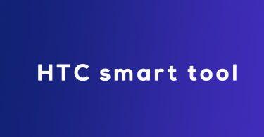 Download HTC Smart Tool