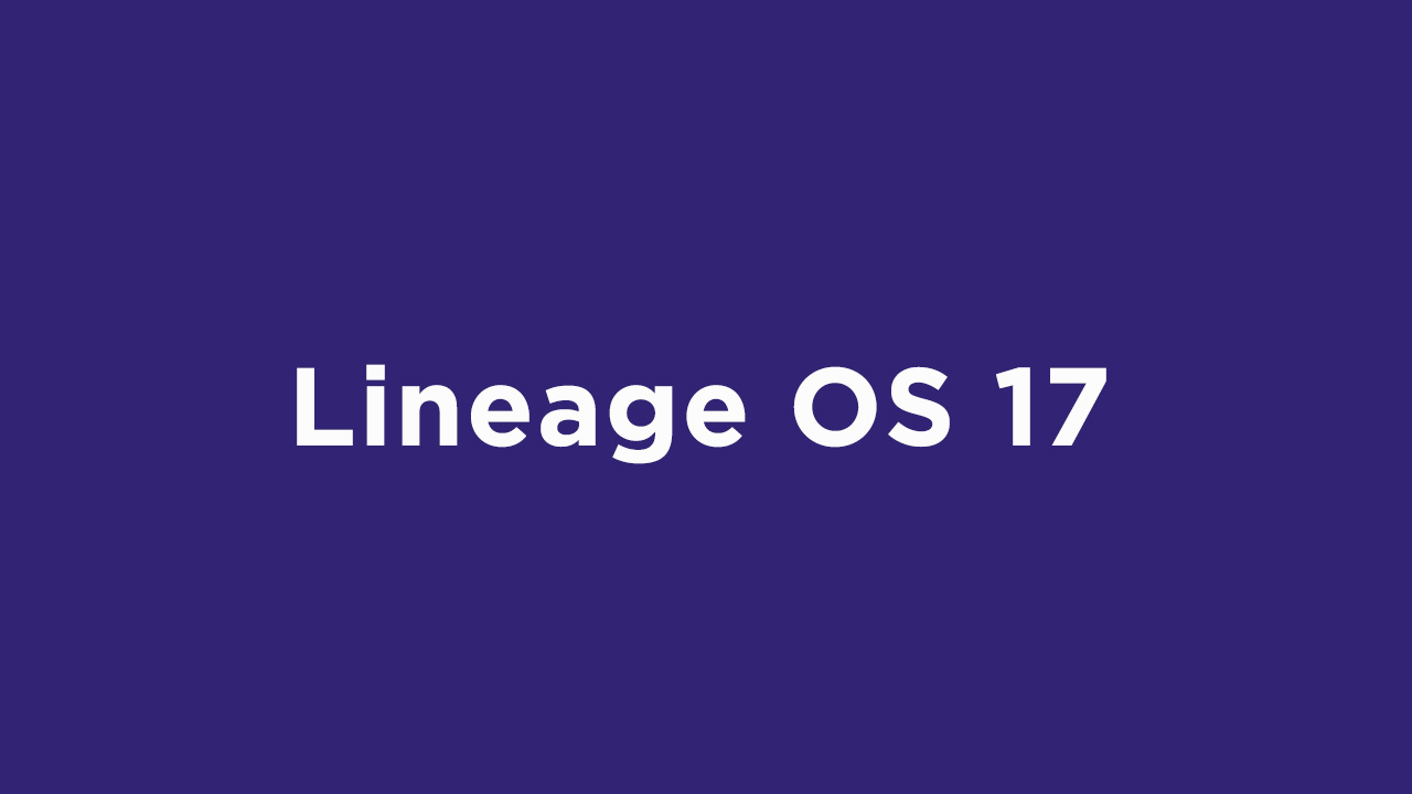 Install Lineage OS 17 On Moto G5s Plus | Android 10