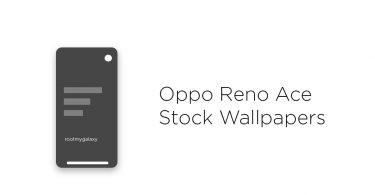Download Oppo Reno Ace Stock Wallpapers (Full HD +)