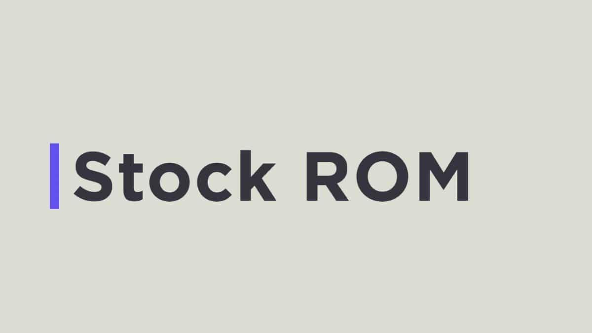 Install Stock ROM on Vertu Aster P Replica (Chinese clone)