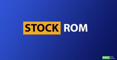Install Stock ROM On Nipda Typhoon (Official Firmware)