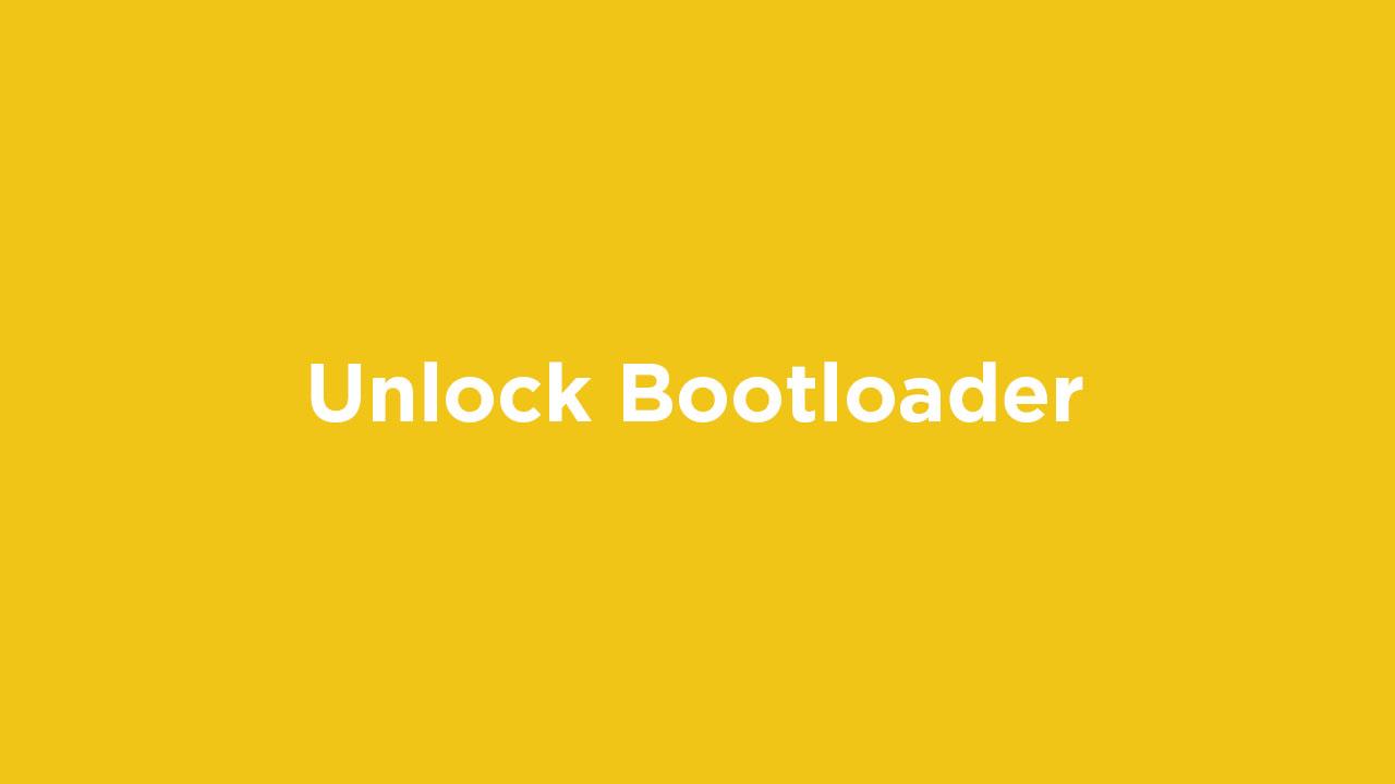 Unlock Bootloader On Redmi Note 8