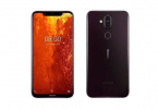 HMD Global started rolling out the Nokia 8.1 Android 10 update