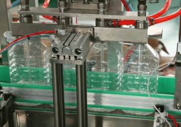 Common Liquid Filling Machine Designs You Should Know
