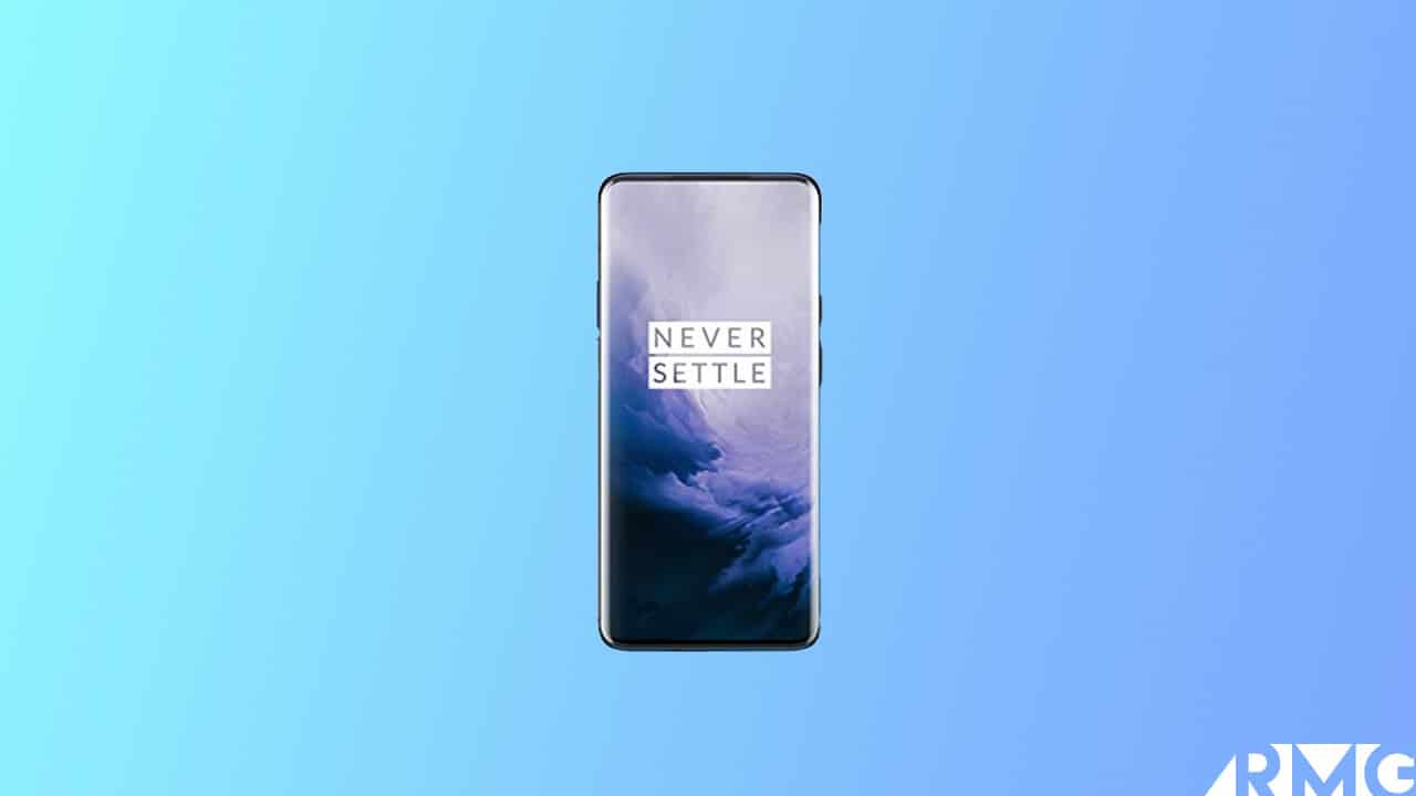 force Install Android 10 Update On T-Mobile OnePlus 7 Pro