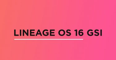 Install Lineage OS 16 On Samsung Galaxy A20 | Android 9.0 Pie (GSI)