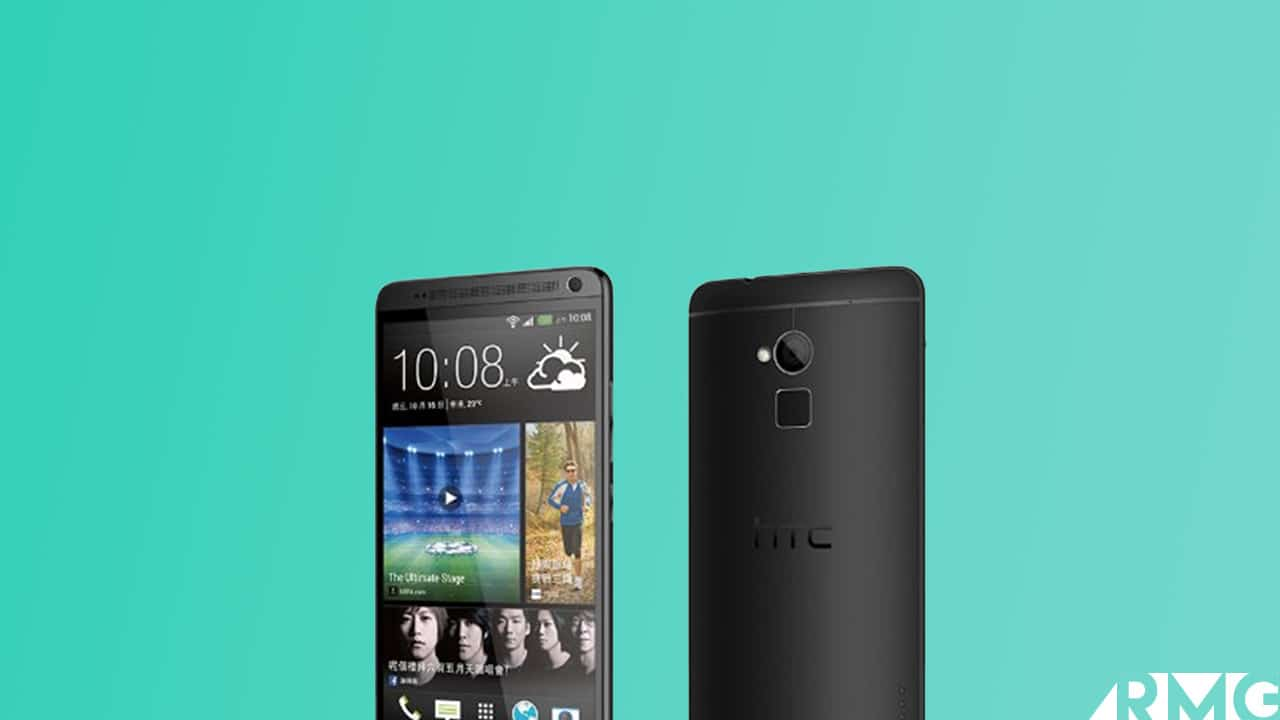Install Lineage OS 17 On HTC One Max | Android 10