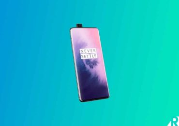 Android Updates For OnePlus 7 and OnePlus 7 Pro