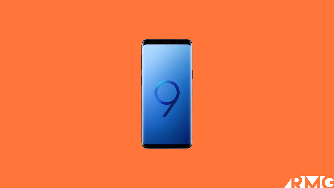 Install and Update Galaxy S9/S9+ to Android 10 One UI 2.0 beta