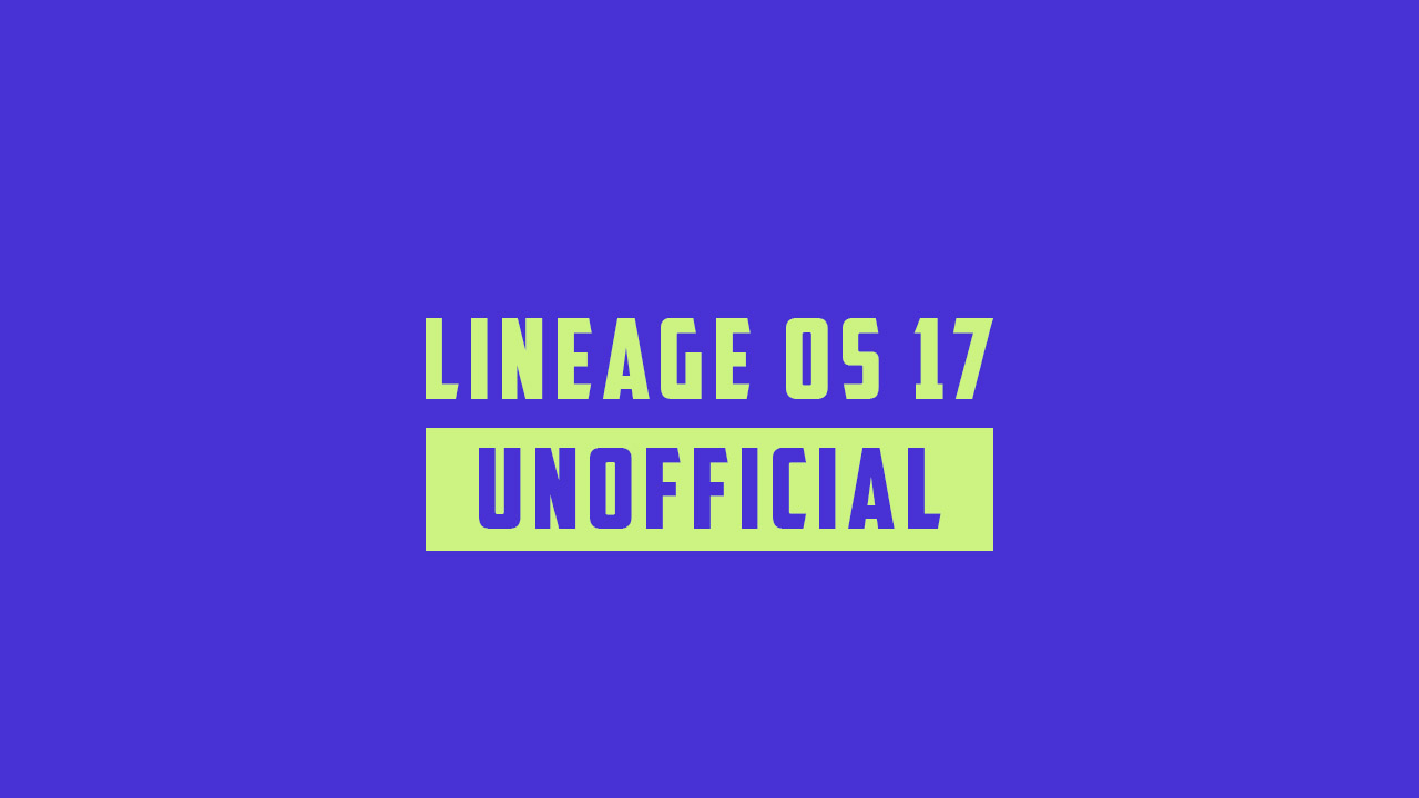 Install Lineage OS 17 On Moto G6 Plus | Android 10