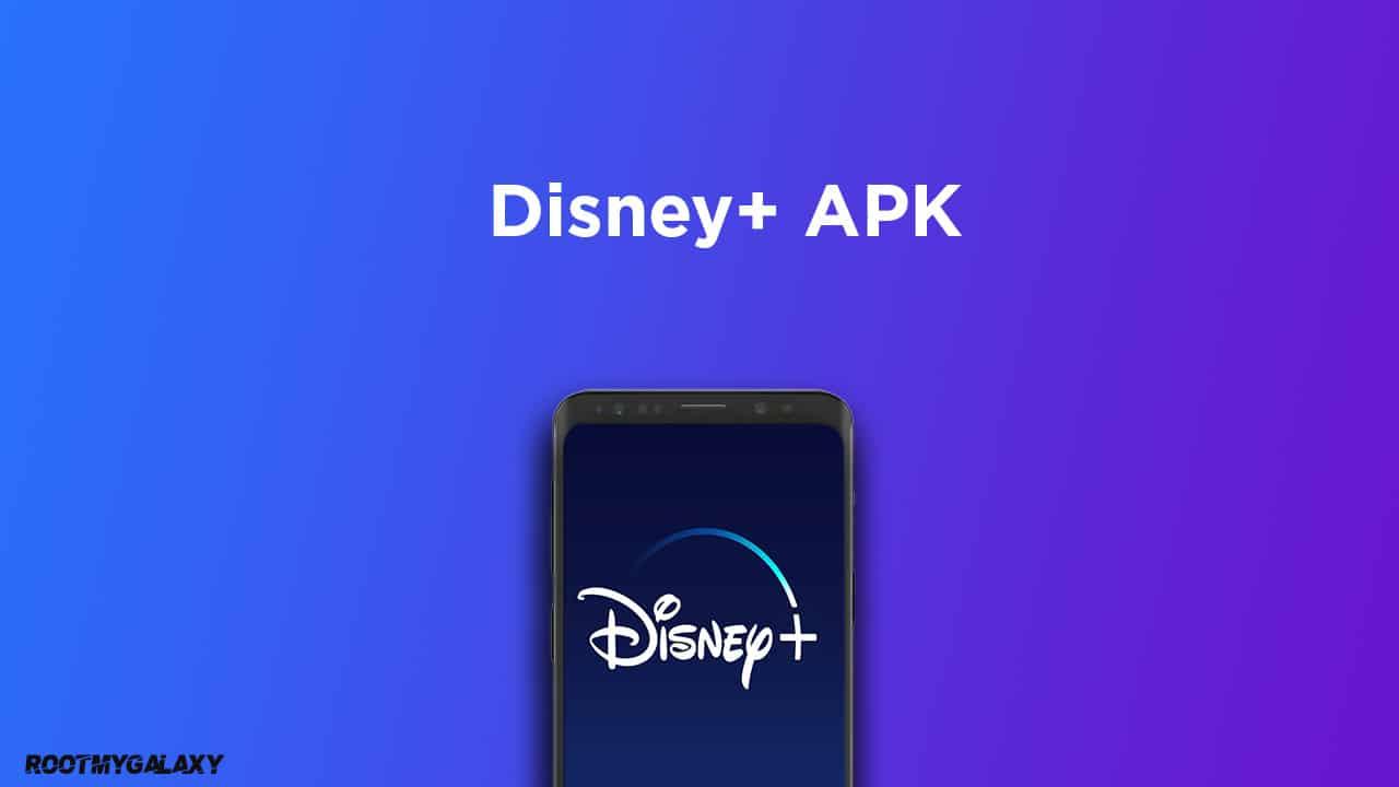 Disney+ 1.1.4 APK