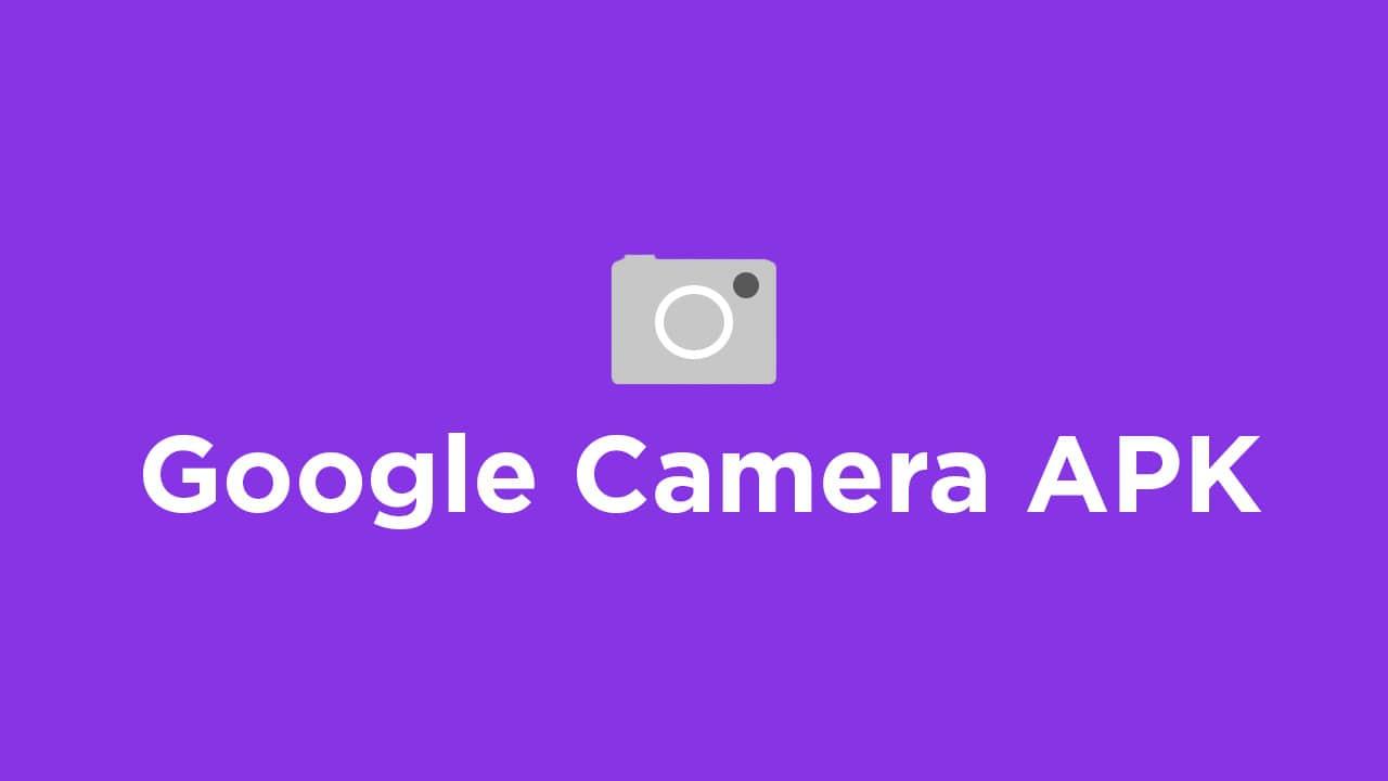 Download Google Camera APK For Redmi Note 8 Pro