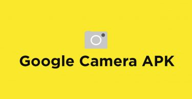 Download Google Camera APK For Redmi 7