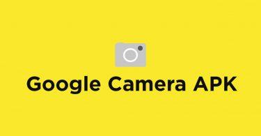 Google Camera For Redmi Note 7/7S/7Pro (Gcam)